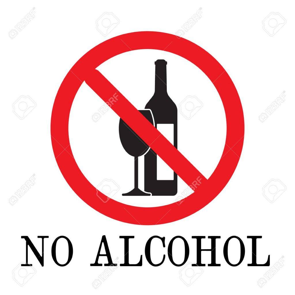 No Alcohol keto diet