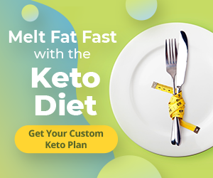 Custom Keto Diet Recipes