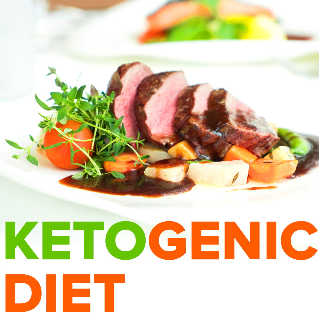Keto Diet Good Foods